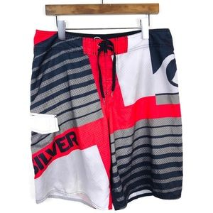 Quicksilver Cypher Series Board Shorts